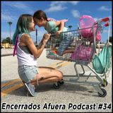 Podcast Encerrados Afuera #34: The Florida Project, Ready Player One, The Walking Dead