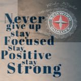 Stay strong - High end endurance class
