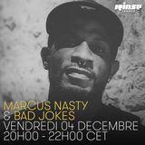 Marcus Nasty Invite BadJokes