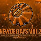 Tone Dj - Recopilatorio Navidad Newdeejays 2009 (mi 2º recopilatorio)