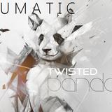 Numatic - Twisted Panda