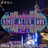 Boise After Dark - January 5, 2018 (After Dark mix #199)