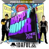 020 - 1DAFUL Guest Mix