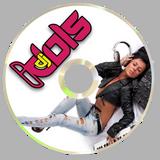 DJ IDOLS JPW001 PREVIEW