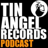 TIN ANGEL RECORDS PODCAST #3 TRUMPETS OF DEATH (WETHERILL VERSION)