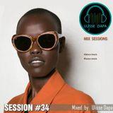 DJ UD Mix Sessions #34