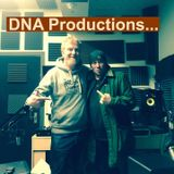 Dave Pullen with Gavin Hayes . (The DNA Show) 11th Dec 2018 (Show 57)