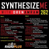 Synthesize Me #262 - 180218 - hour 2
