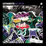 Letherette (Ninja Tune, ENG) - Guest Mix for Andrew Meza's BTS Radio ('10)