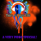 GASP Prog Special - PREVIOUSLY UNAIRED :)