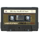 90's hip-hop & old tapes