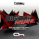 Cobley - Digital Overdrive EP157