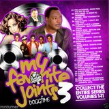 DJ Doggtime - My Favorite Joints 3