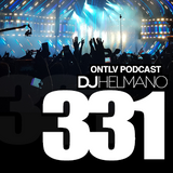 ONTLV PODCAST - Trance From Tel-Aviv - Episode 331 - Mixed By DJ Helmano