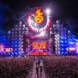 Ultra Music Festival Warm-Up [MiniMix](By J.Cole)