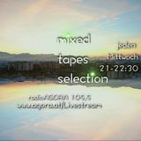 mixed tapes selection / 2016-11-23
