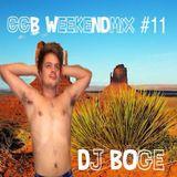 CCB Weekendmix #11 Dj Boge