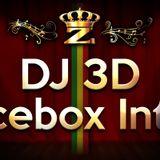 Listening Thursday On Zionhighness Radio With Icebox International July 16, 2015