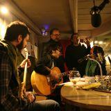 Kafes, Baslam @radiobubble