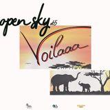 Open Sky #65 avec VOILAAA | Interview & Live