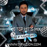 DJ FUZION 2017 HITS MIX
