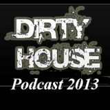 Dirty Podcat Mixed By Ionutz Reyno 2013