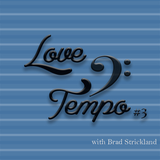 Love Tempo #3 Live on Jolt Radio