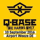 Bass Chaserz @ Q-Base 2016 (Germany) [FREE DOWNLOAD]