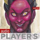 audioPLAYER(S) #14
