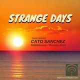 SD107 - Adam Warped + Cato Sanchez (Maldelsauce / Buenos Aires)