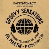 Gil Martin - Groovy Sensations (17/09/19)