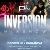 Episode 81 feat PrissCo Takeover w Decibelle + Casanova