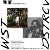 dstrcv B2B WST (Live at WIDE Radio Fiesta Vol.1)