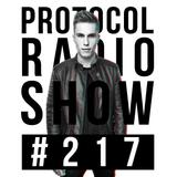Nicky Romero - Protocol Radio #217