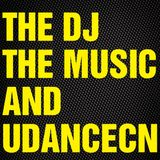 UDance Radio - Eden presents Friday Affairs Show 02 - Wax Selections