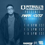 Pitbull's Globalization; PuroPari Guest Mix - @djmarkcutz