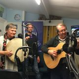 Acoustic Cafe Radio Show November 2018 features Hicks and Goulbourn, Luke Oldfield Vivien Richardson