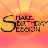 SHAKE - BIRTHDAY SESSION | MAIN 2018