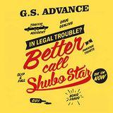 Shubo Star Bling Magazine Mixset [Better Call Shubo Star] November 2013