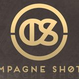 Champagne Shotgun - House Invader