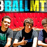 Mixtape for Noches de lobohombo by 3BallMTY