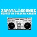 Zapata Radio Soundz 66#