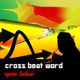 Cross Beat Word mix
