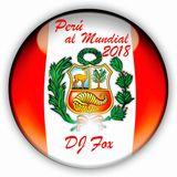 Perú al Mundial 2018