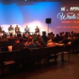 Apollo Career Panel: BMI Latin - How I Wrote That Song ®