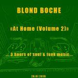 "Blond Boche ""At Home (Volume 2) - Funk/Soul/Modern Soul"""