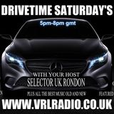 SATURDAY DRIVETIME SHOW 12 JULY 2014