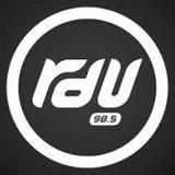 MIKE T RDU98.5FM RHYTHM ZONE 28TH DEC 2018