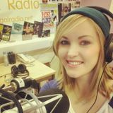 The Afternoon Shuffle with Amy Hawthorn: 25th April 2017