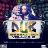 DUB SESSION VOLUME 2 - STREET EMPIRE ENT